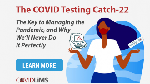 The COVID Testing Catch-22