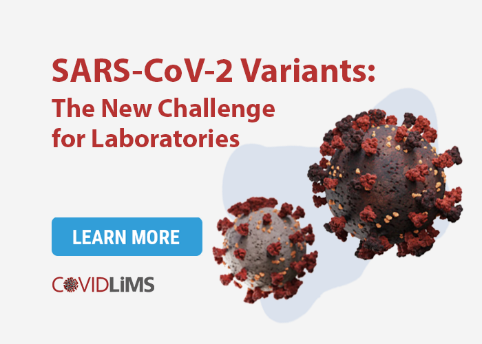 SARS-CoV-2 Variants: The New Challenge for Laboratories